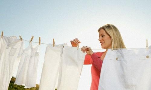 Las lavadoras de ropa y su importancia en la salud familiar