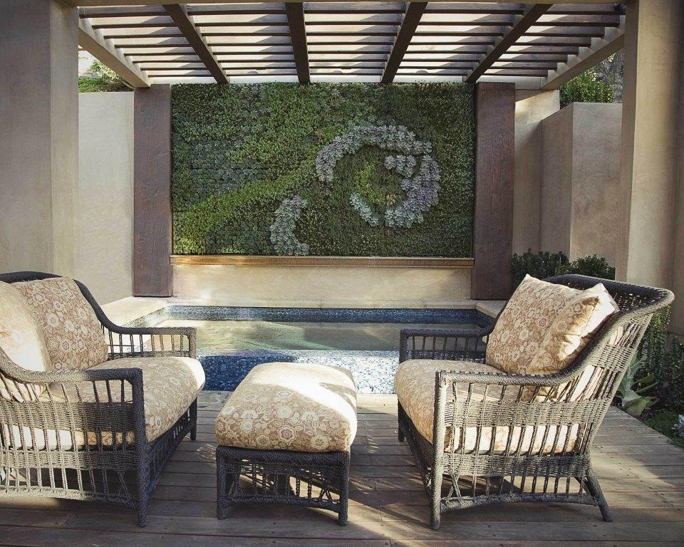 las mejores imagenes de jardines verticales para interiores seleccion de plantas perfectas 1