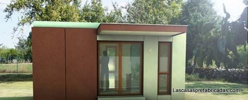 Diseño casas prefabricadas