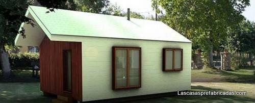 Dise o casas prefabricadas - Casas diseno prefabricadas ...
