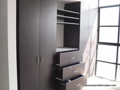 SPLIT - Closets prefabricados