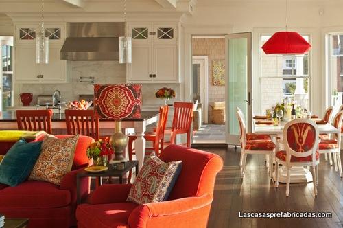 Diseños de lámparas para interiores