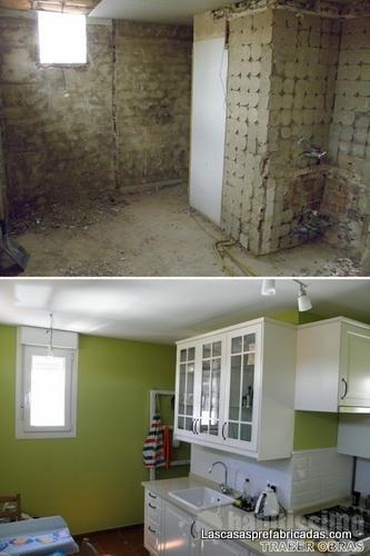 Renueva tu casa en lugar de venderla