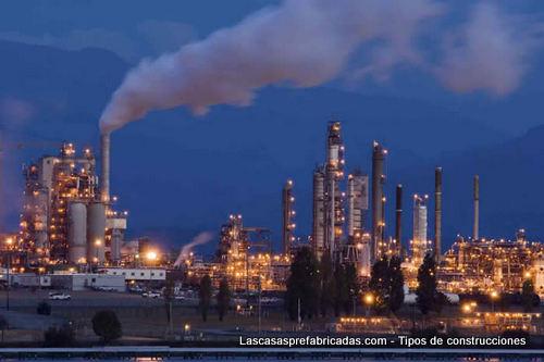 Construccion Industrial