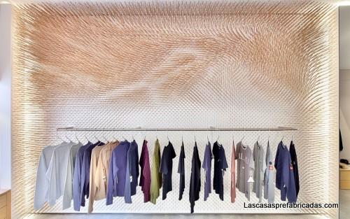 ROK - Decoración de boutique al estilo Stuttgart
