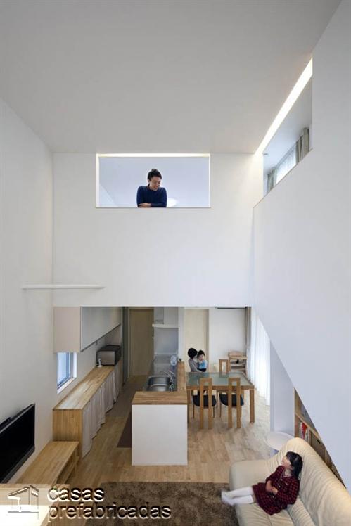 Mezzanine moderno en ambiente  personal(22)
