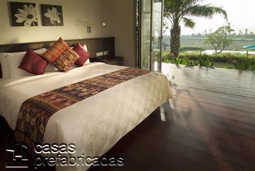 24 formas de decorar una habitación con vistas a la playa (10)