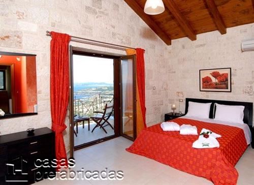 24 formas de decorar una habitación con vistas a la playa (12)
