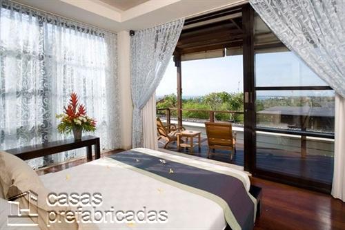 24 formas de decorar una habitación con vistas a la playa (13)