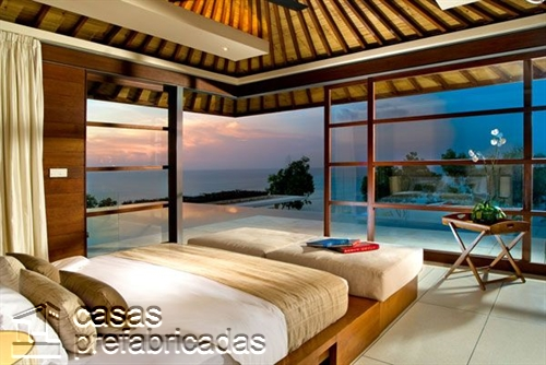 24 formas de decorar una habitación con vistas a la playa (21)