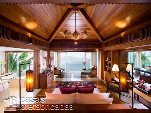 24 formas de decorar una habitación con vistas a la playa (11)