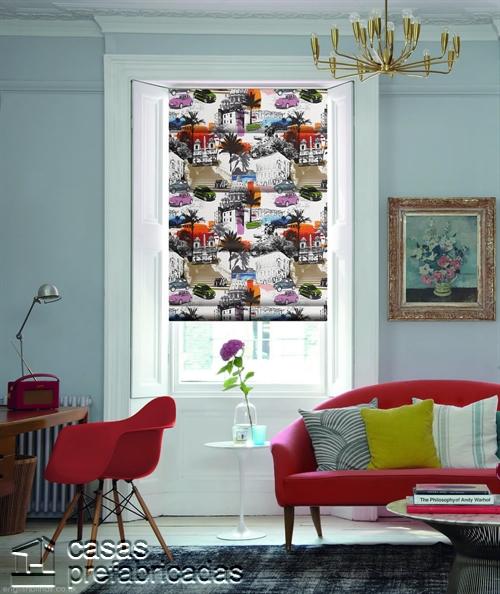 Cortinas decorativas basadas en la cultura popular de Birmingham West Midlands RU Emilia-Metropolitan