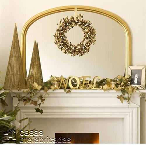 Empieza la navidad y año nuevo desde ya decorando tu sala (1)