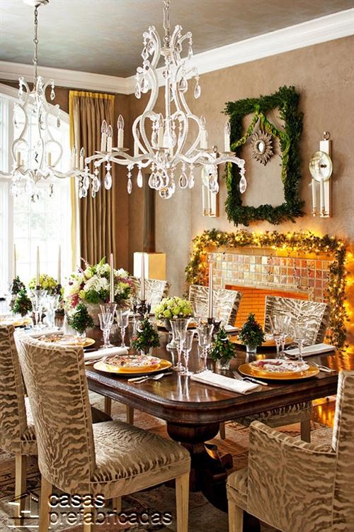 Empieza la navidad y año nuevo desde ya decorando tu sala (31)