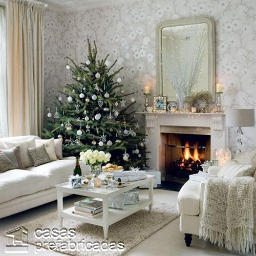 Empieza la navidad y año nuevo desde ya decorando tu sala (33)