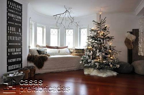 Empieza la navidad y año nuevo desde ya decorando tu sala (25)