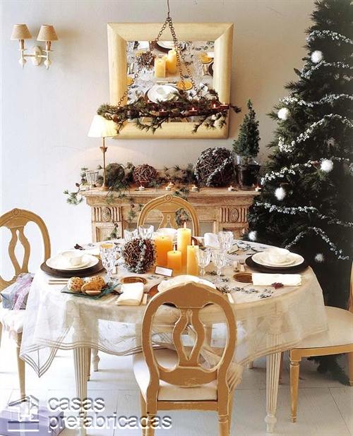 Empieza la navidad y año nuevo desde ya decorando tu sala (35)
