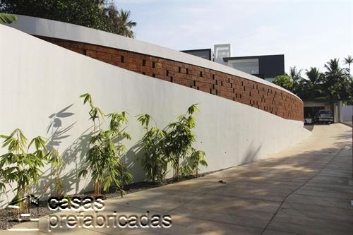 Una obra que si puede cautivar tu atención, India LIJO RENY Architects (15)