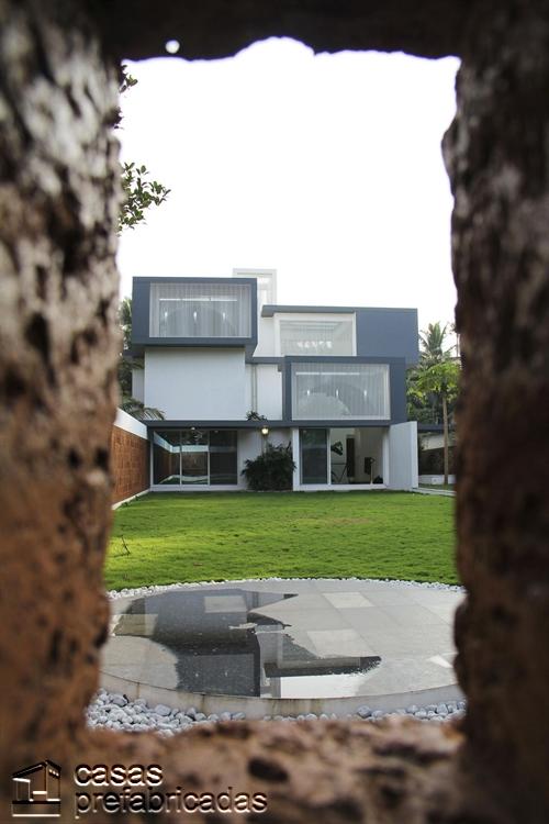 Una obra que si puede cautivar tu atención, India LIJO RENY Architects (6)