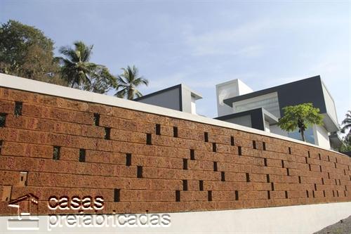 Una obra que si puede cautivar tu atención, India LIJO RENY Architects (8)