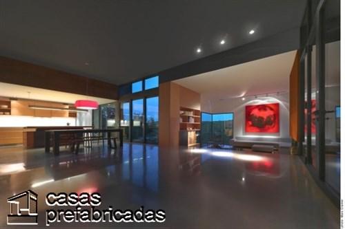 300 m2 T- House en Canadá por Natalie Dionne Architecture (10)
