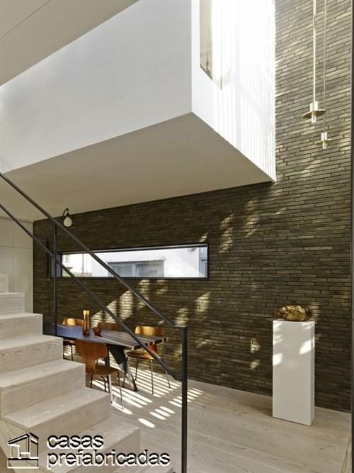 Caja Negra por arquitectos Form_art en Hackney, Londres, Reino Unido (3)