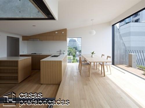 El edificio de los pastos por Ryo Matsui Architects (3)
