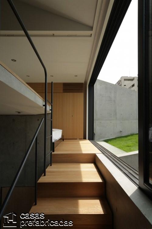 El edificio de los pastos por Ryo Matsui Architects (5)