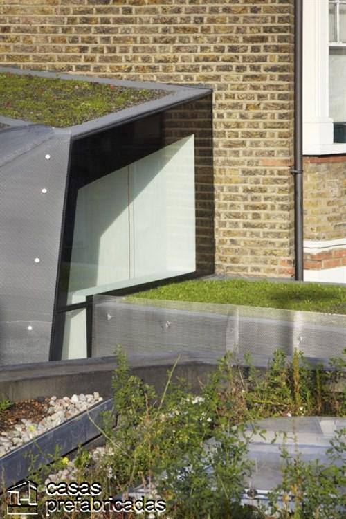 Estudio Verde de Fraher Arquitectos Londres Reino Unido (2)