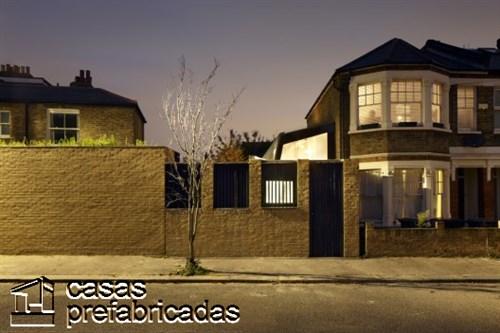 Estudio Verde de Fraher Arquitectos Londres Reino Unido (3)