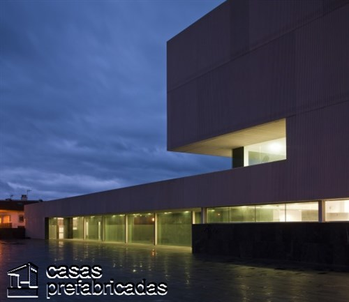 Juzgados Moron De La Frontera facilitados por Daroca Arquitectos  (2)