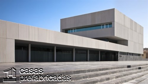 Juzgados Moron De La Frontera facilitados por Daroca Arquitectos  (3)