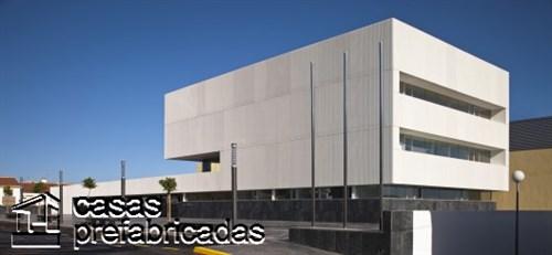 Juzgados Moron De La Frontera facilitados por Daroca Arquitectos  (4)