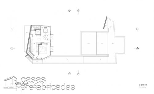 Perfecta casa moderna construida sobre terreno irregular (18)