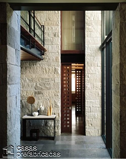 La Sonoma Vineyard Estate por Aidlin Darling Design EEUU (6)