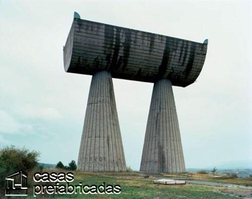 Monumentos durante la guerra en la antigua Yugoslavia (6)