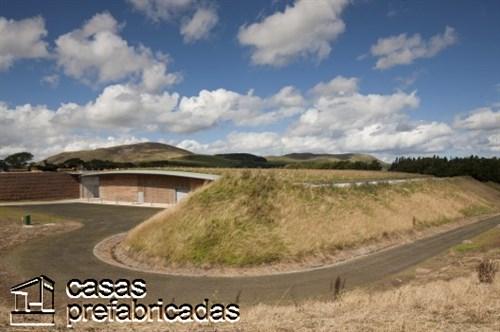 Planta de Agua Potable creada por BDP Professions en Edimburgo (1)