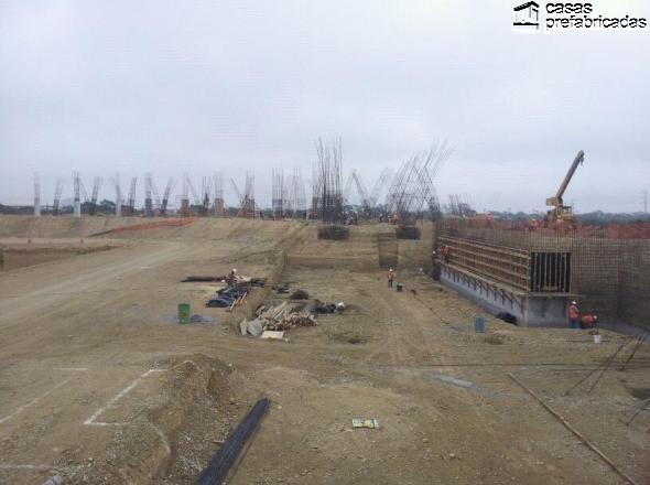 El nuevo estadio de los rayados del Monterrey (13)