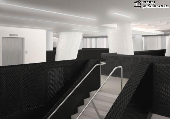 El nuevo estadio de los rayados del Monterrey (21)