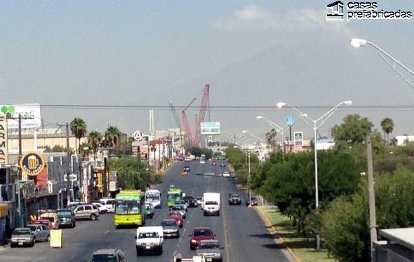 El nuevo estadio de los rayados del Monterrey (32)