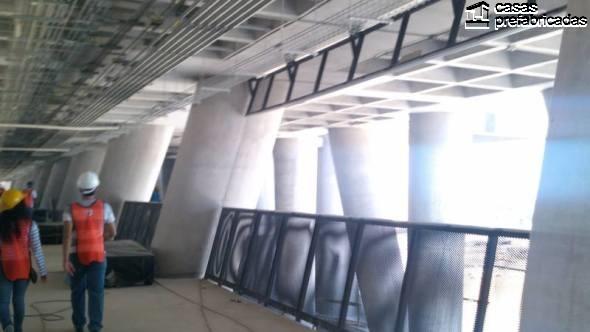 El nuevo estadio de los rayados del Monterrey (42)
