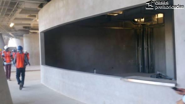 El nuevo estadio de los rayados del Monterrey (43)