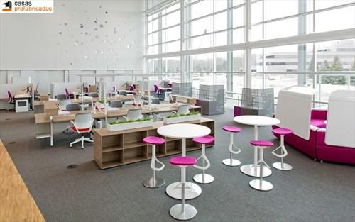 Steelcase muebles para oficina que innovan for Muebles de oficina que es