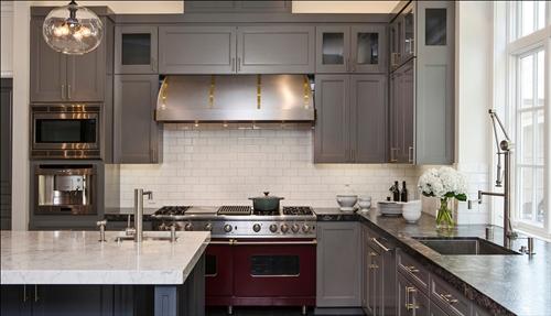 Tendencias 2014 en modelos de cocinas (10)