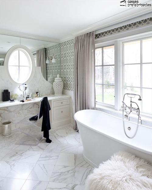 27 modelos para la construcción y decoración de baños (1)