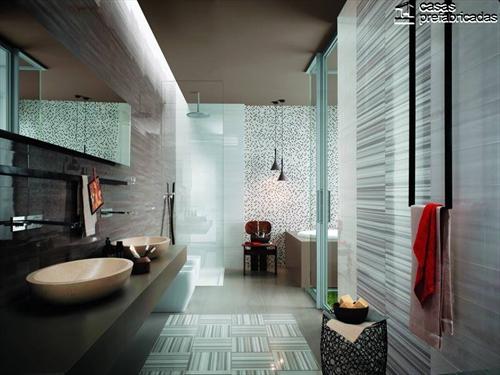 27 modelos para la construcción y decoración de baños (16)