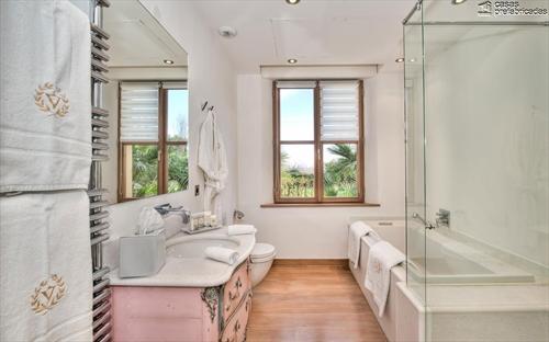 27 modelos para la construcción y decoración de baños (17)