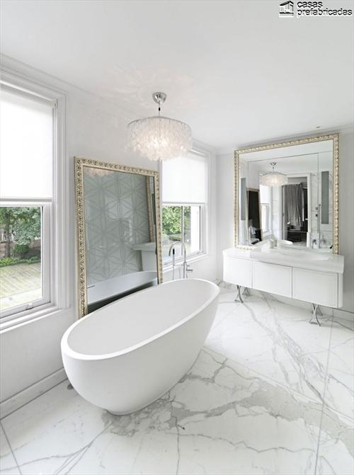 27 modelos para la construcción y decoración de baños (18)