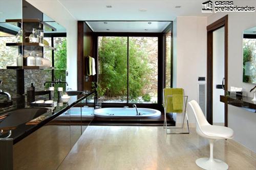 27 modelos para la construcción y decoración de baños (21)