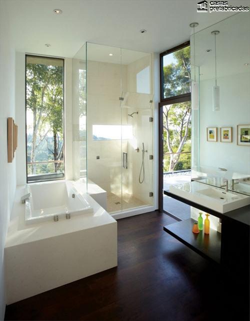 27 modelos para la construcción y decoración de baños (24)